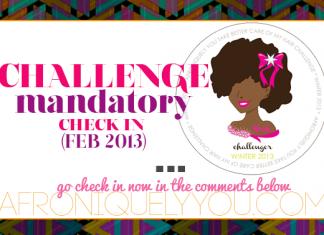 TBCH Check In Feb 2013