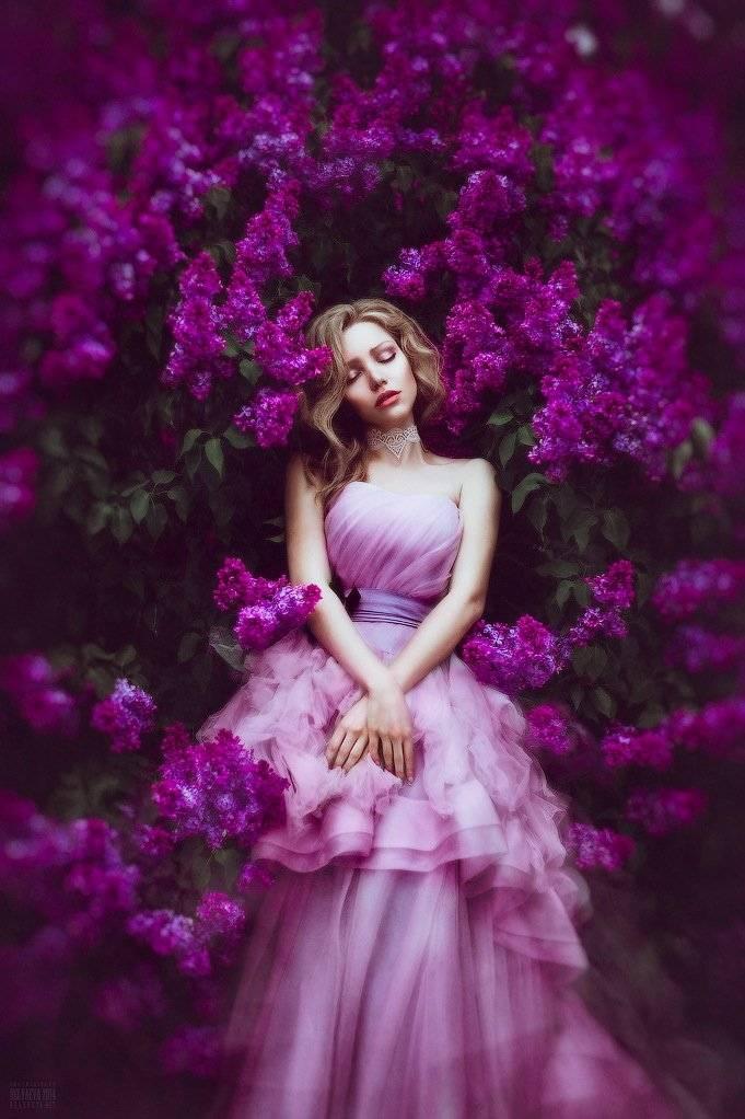 Dream-Flowers-Girl