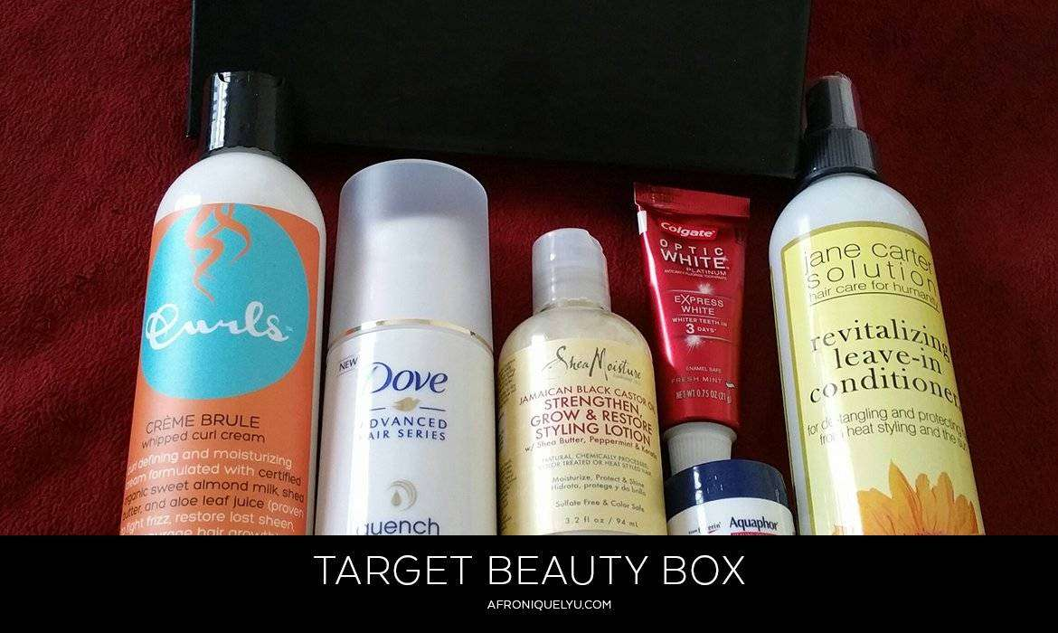 Target-Beauty-Box-Unboxing